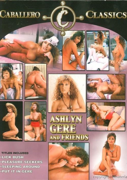 Ashlyn Gere and Friends