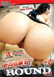 Pound The Round P.O.V. #8 DVD Box Cover Image