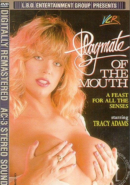 Playmate of the Mouth