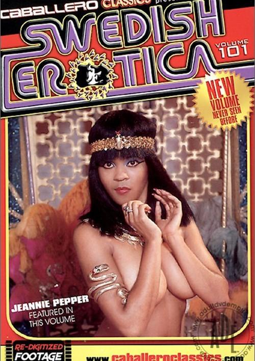 Swedish Erotica Vol. 101