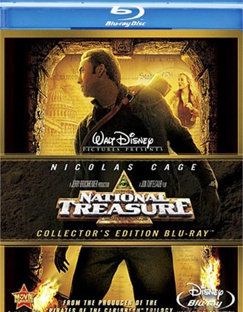 国家宝藏合集 National Treasure Collection Bluray 1080p 国/英 26G