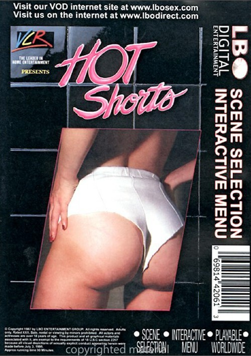 Hot Shorts: Athena Star