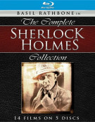 Complete Sherlock Holmes Collection, The