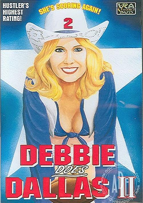 Debbie Does Dallas 2