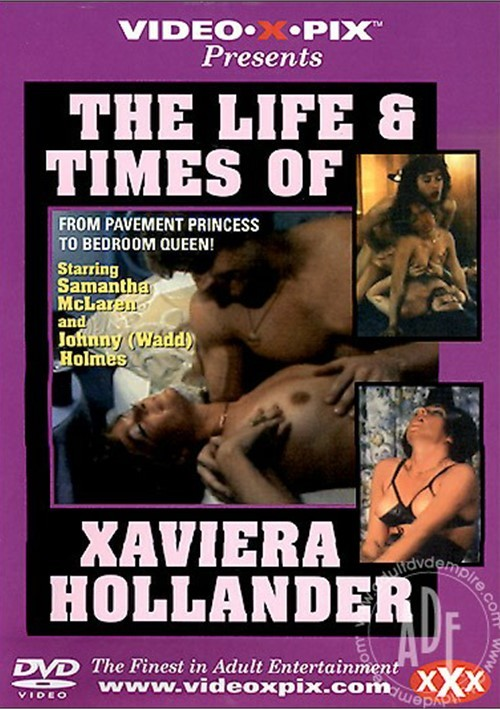 Life & Times of Xaviera Hollander, The