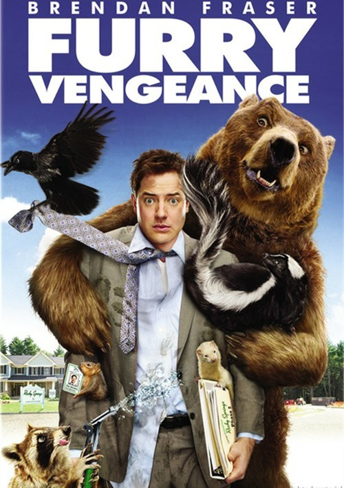 Furry Vengeance 2010 BDRip XviD-Larceny
