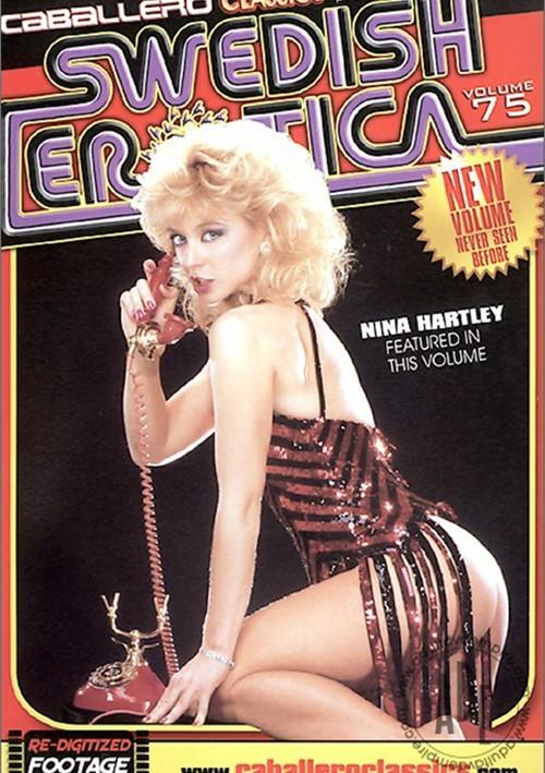Swedish Erotica Vol. 75