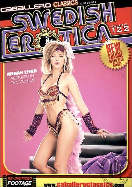 Swedish Erotica Vol. 122