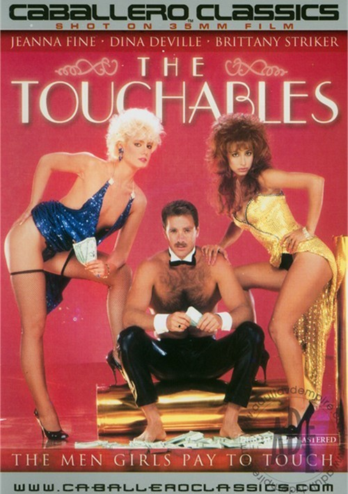 Touchables, The