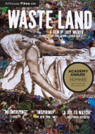Waste Land movies in Germany