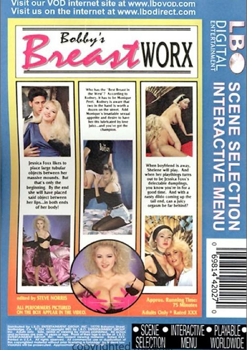 Bobby's Breast Worx Vol. 41
