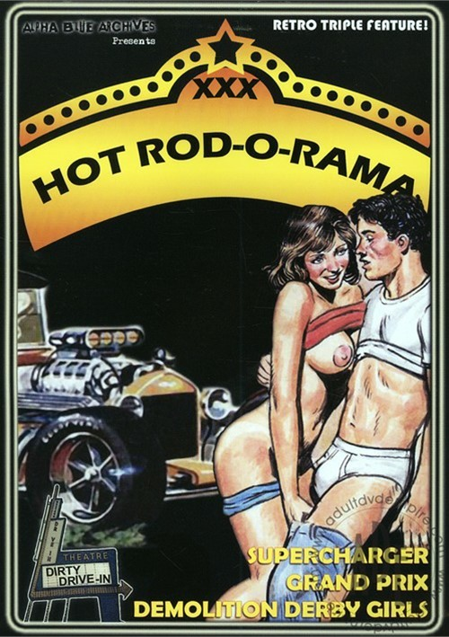 Hot Rod-O-Rama