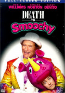 Death to Smoochy movies in France