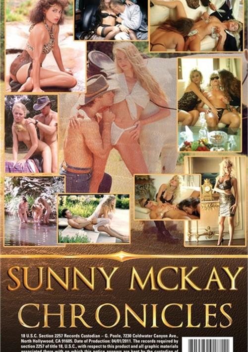 Legends Of Porn: Sunny McKay