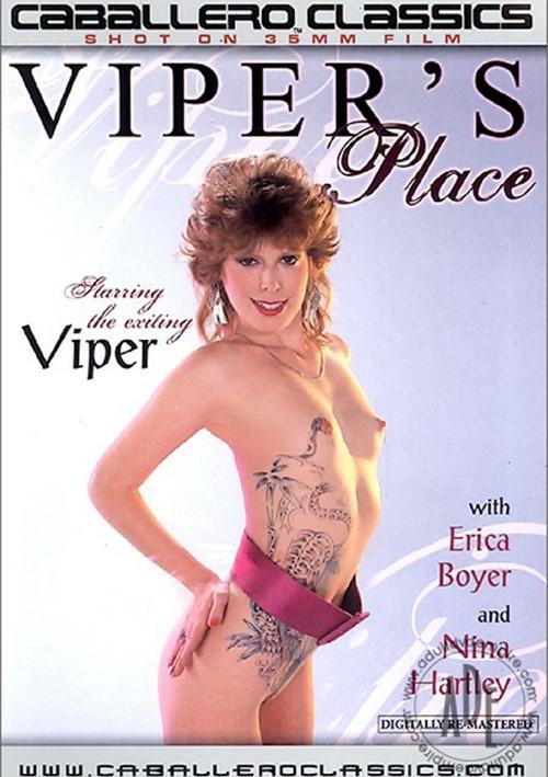 Viper's Place