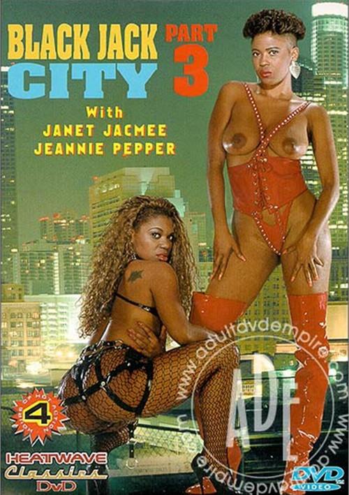 Black Jack City 3