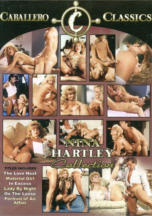 Nina Hartley Collection
