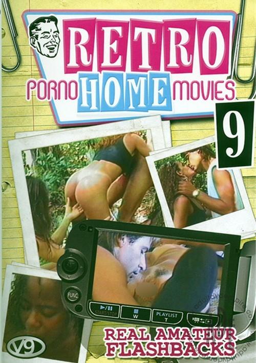 Retro Porno Home Movies 9