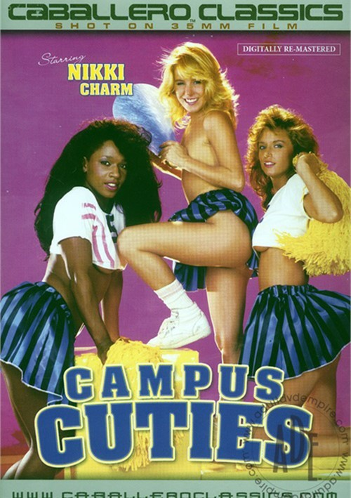 Campus Cuties