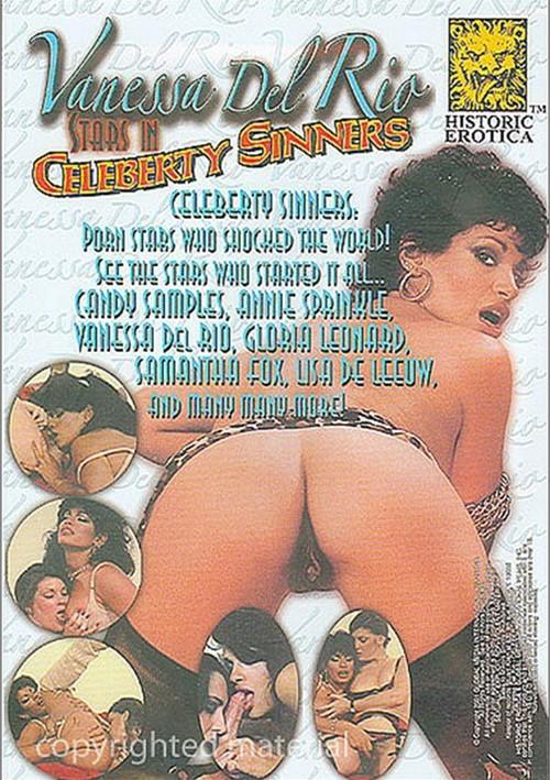 Celebrity Sinners