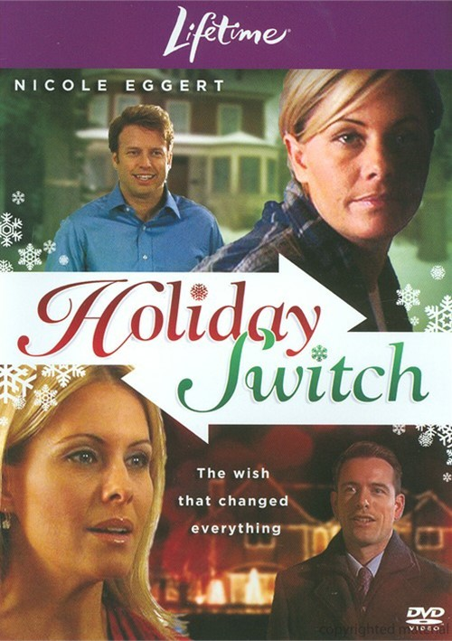 Holiday Switch [FRENCH][DVDRIP][FS]
