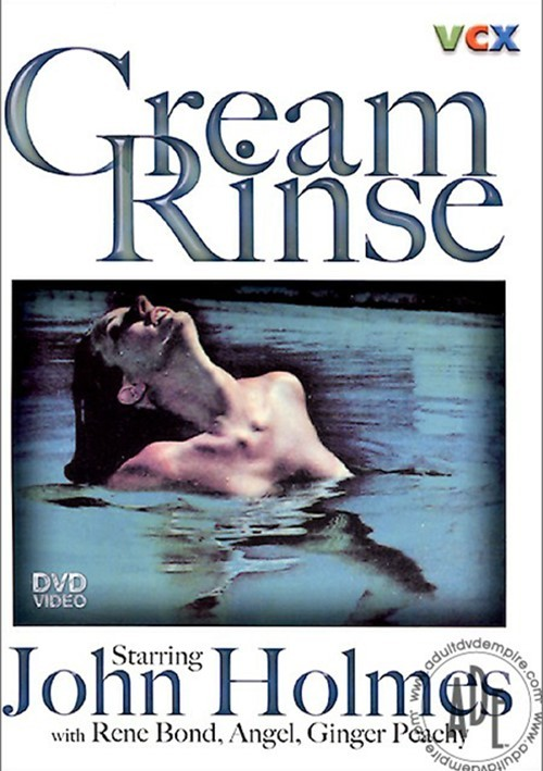 Cream Rinse