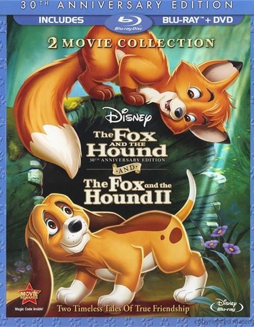 狐狸与猎狗1、2合集
