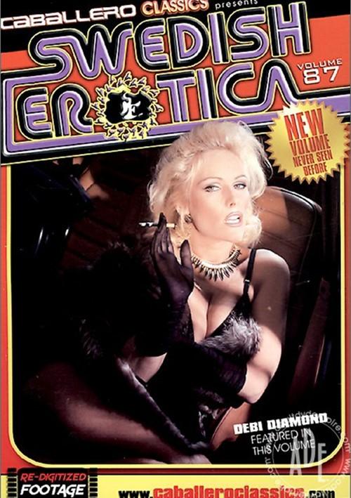 Swedish Erotica Vol. 87