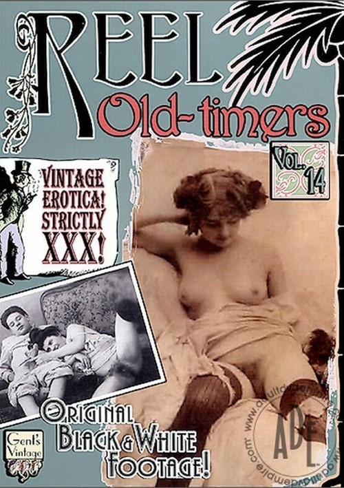 Reel Old-Timers Vol. 14