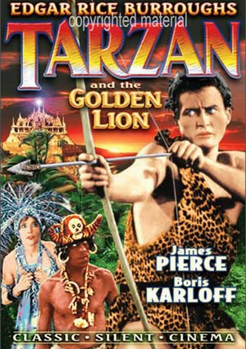 True Boardman Wallpapers Tarzan the tiger is a universal movie serial based on the novel