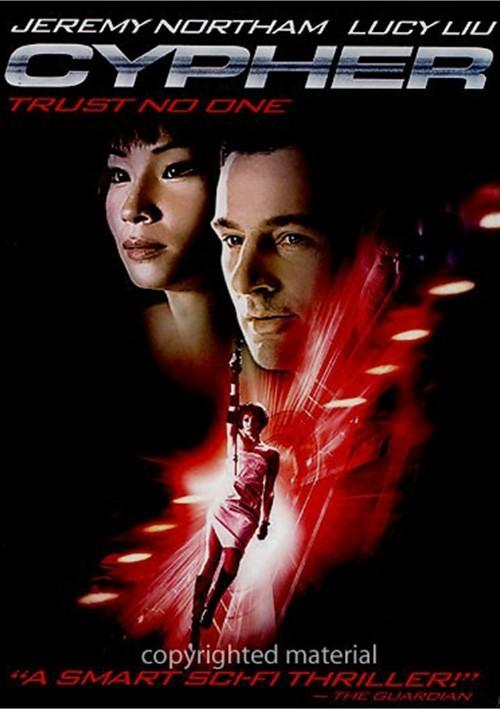 Koduotojas / Cypher (2002) parsisiusti atsisiusti filma nemokamai