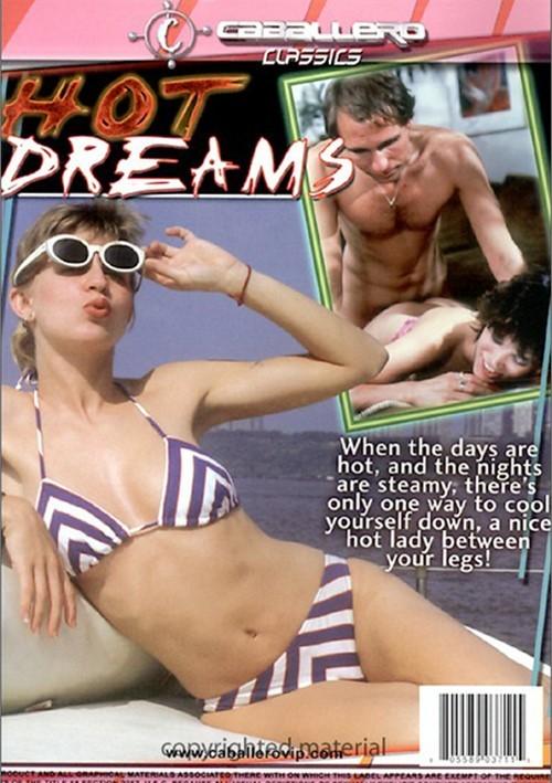 Hot Dreams