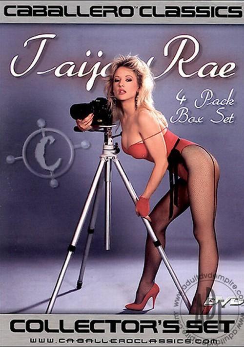 Taija Rae (4 Pack)