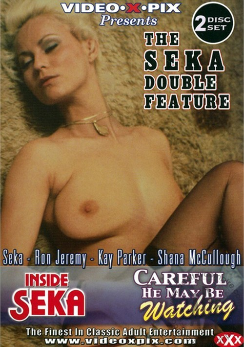 Seka Double Feature, The