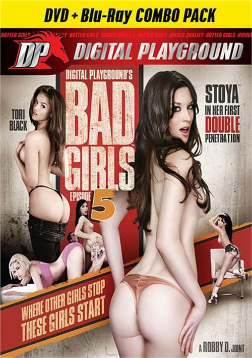 digital playground bad girls dvdrip