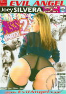 The Ass Party 2 Adult DVD Box Cover Image