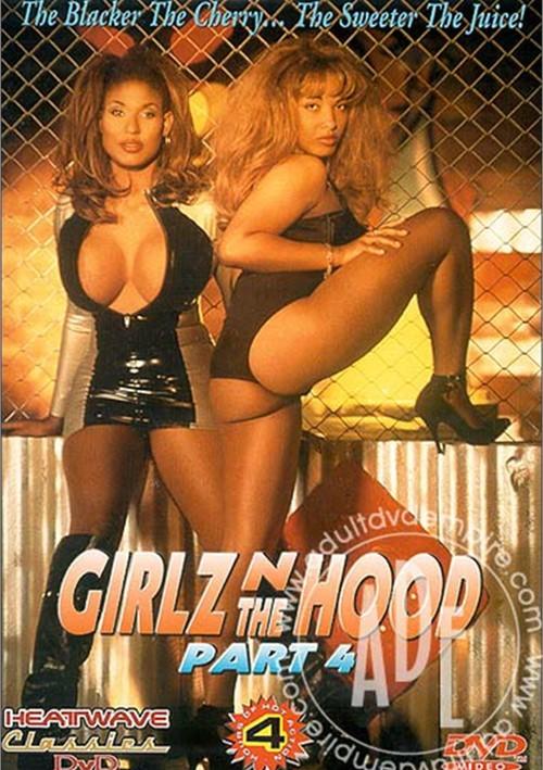 Girlz N The Hood 4