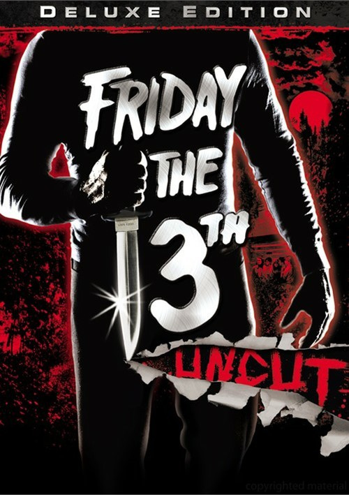 (Question) Friday The 13th - From Crystal Lake To Manhattan - Ultime Edition 1436283h
