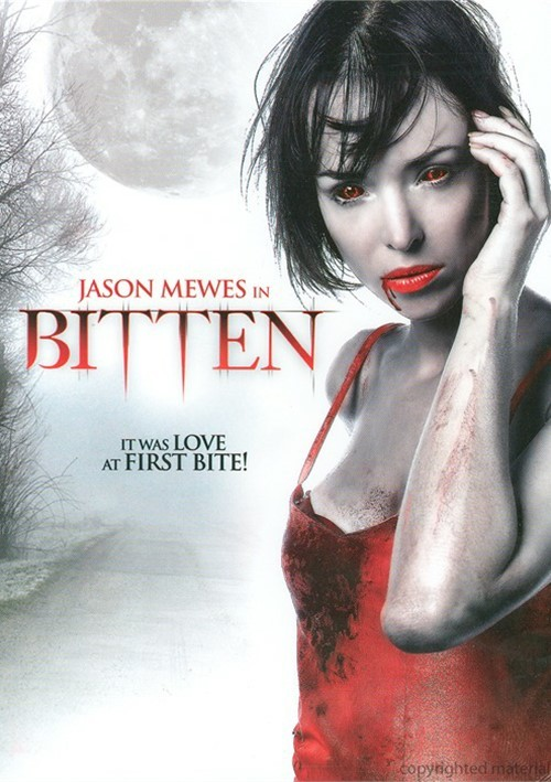 《与吸血鬼同床》08最新.DVD中英双字