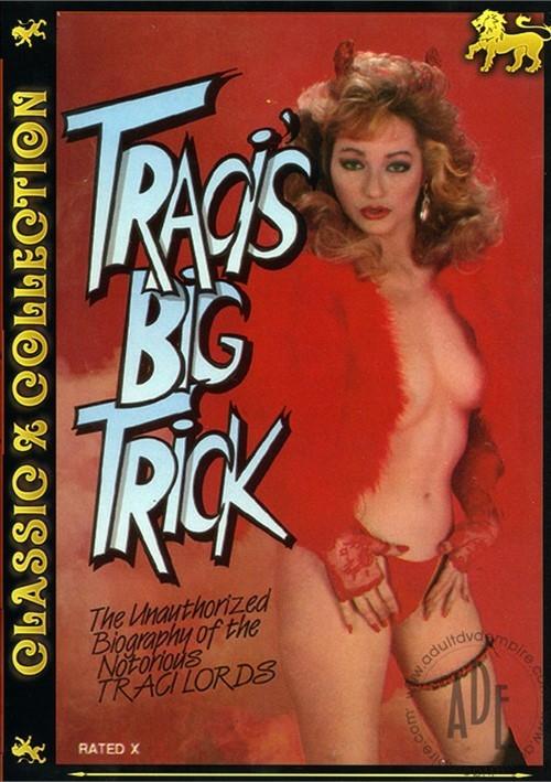 Traci's Big Trick