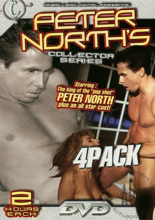 Peter North's Collector Series (4-Pack)