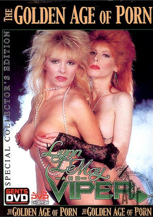 Golden Age of Porn, The: Lynn LeMay And Viper