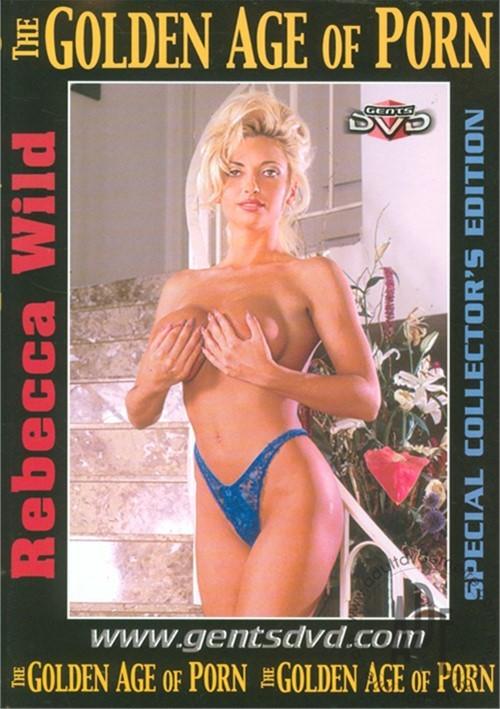 Golden Age Of Porn, The: Rebecca Wild