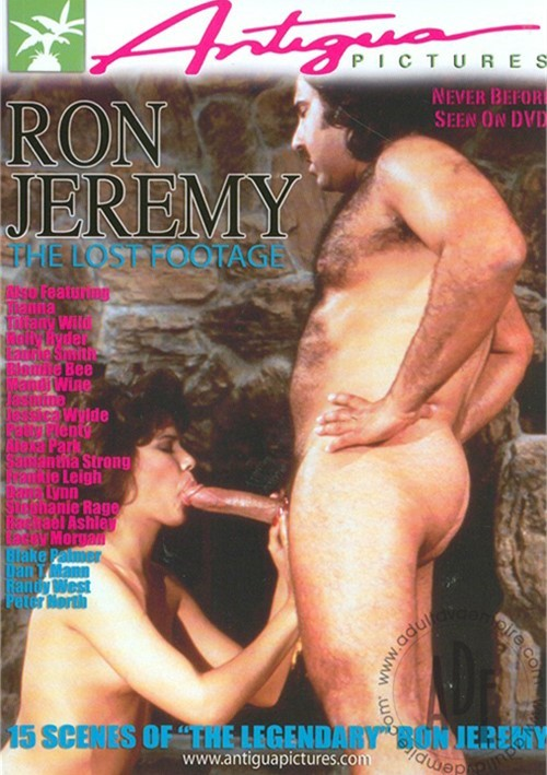Lost Footage Catalog Bundle (Christy Canyon & Ron Jeremy)