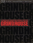 Grindhouse: 2 Disc Collector