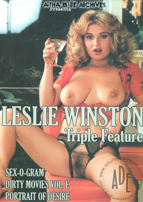 Leslie Winston Triple Feature