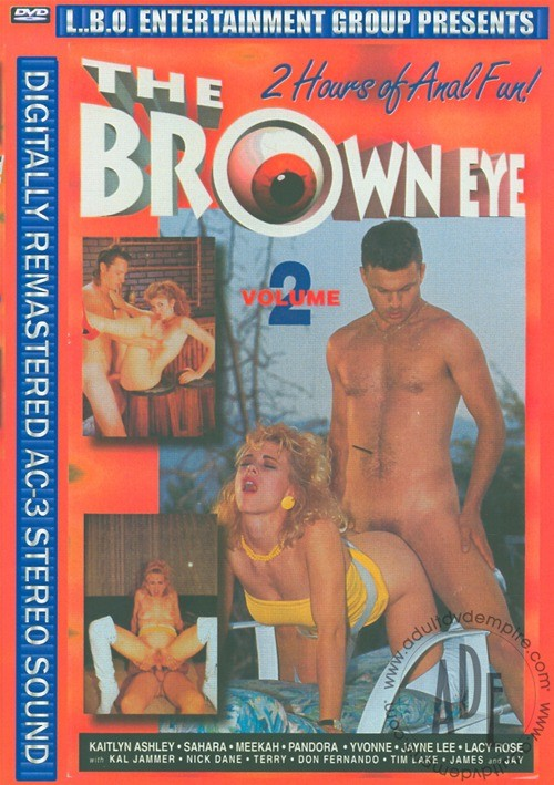 Remarkable, very Brown eye anal porn think, you