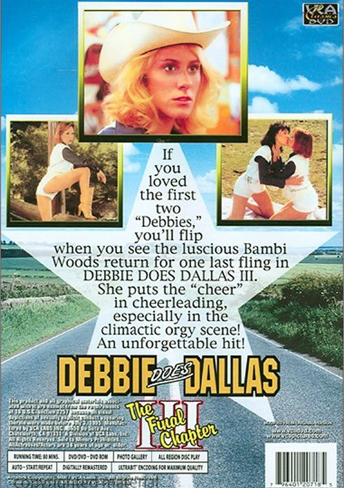 Debbie Does Dallas 3